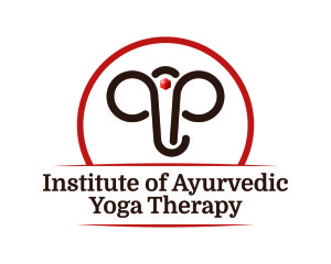 Institute of Ayurvedic Yoga Therapy logo final
