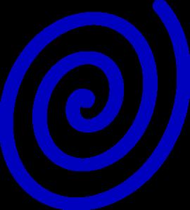blue-spiral-clip-art